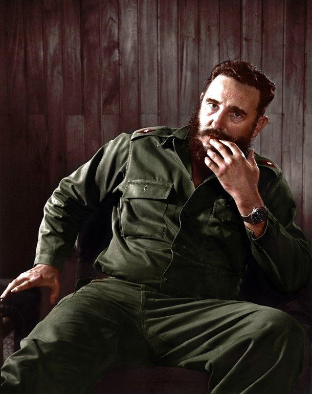 Fidel-Castro-Rolex-GMT-Master-Reference-1675-from-Jake's-Rolex-World-
