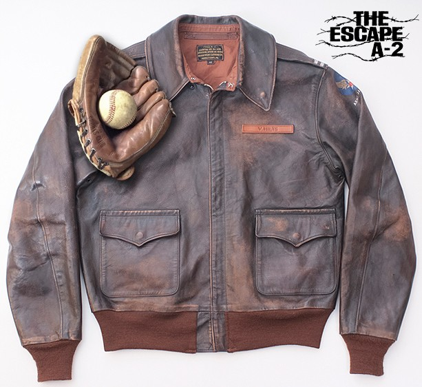 Eastman Leather Clothing Blog